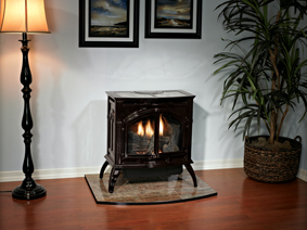 electric heater installation home heating installation