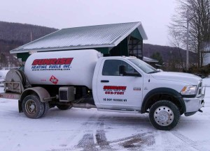 Sunrise Heating - Fuel Company in Stamford, NY