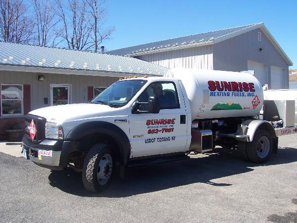 heating oil services in windham, ny including delivery